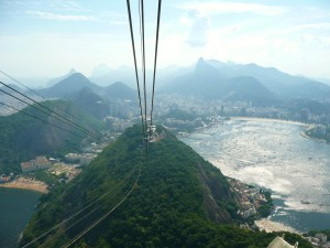 Cable Car to Sugar Loaf Mountain (23)