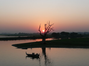 U Bein's Bridge (16)